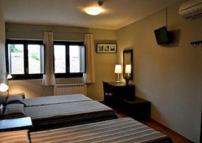 Hotel 3 Arcs