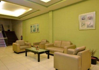 Hotel 61 Banda Aceh Interior