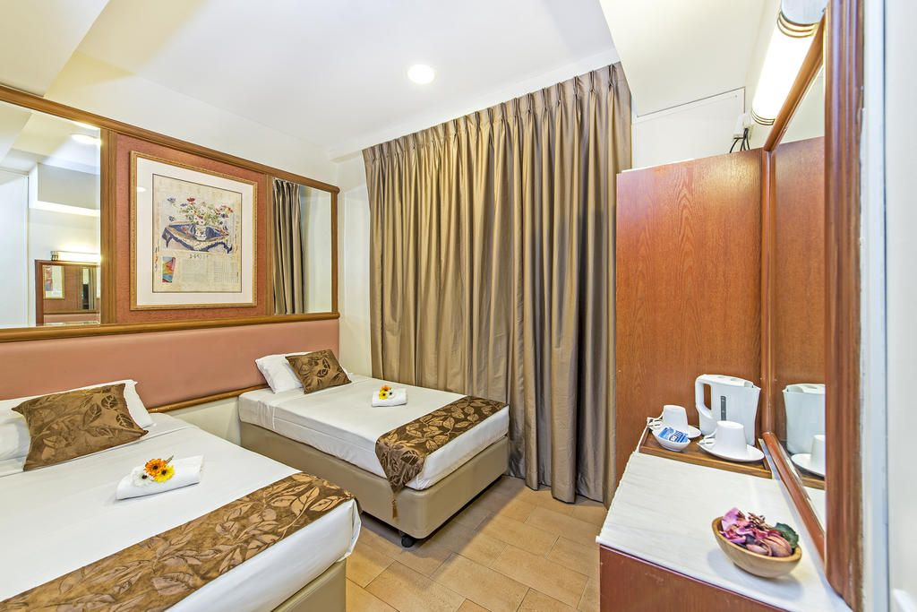Hotel 81 Geylang, Geylang