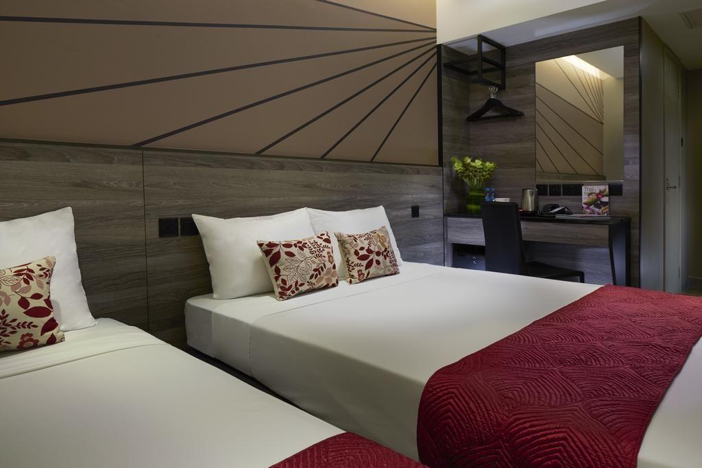 Hotel 81 Orchid, Geylang