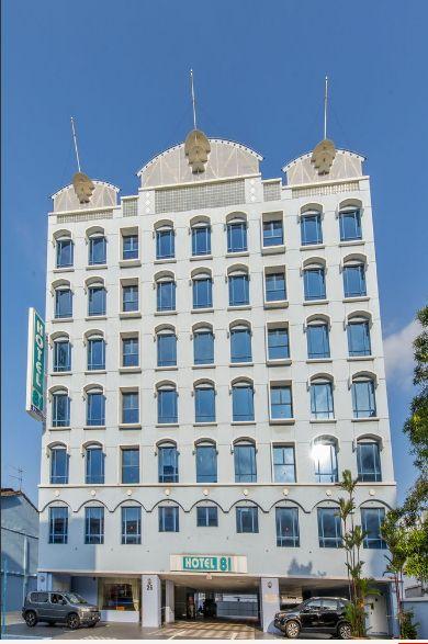 Hotel 81 Palace, Geylang