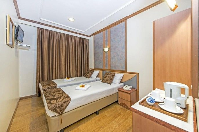 Hotel 81 Princess, Bedok