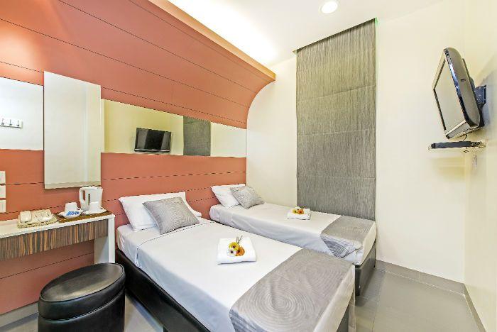 Hotel 81 Rochor, Rochor