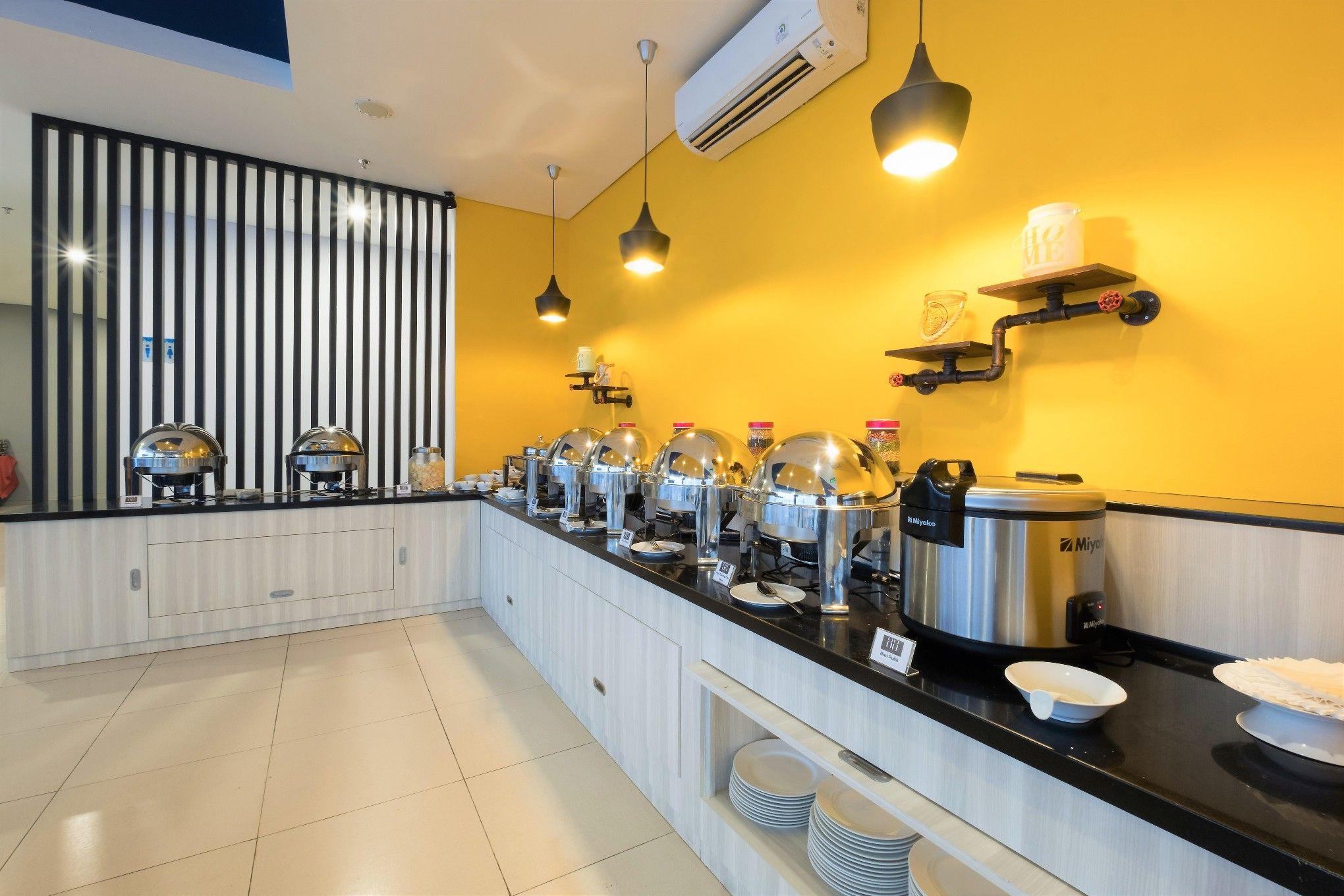 Hotel 88 Bekasi,Gunung Putri