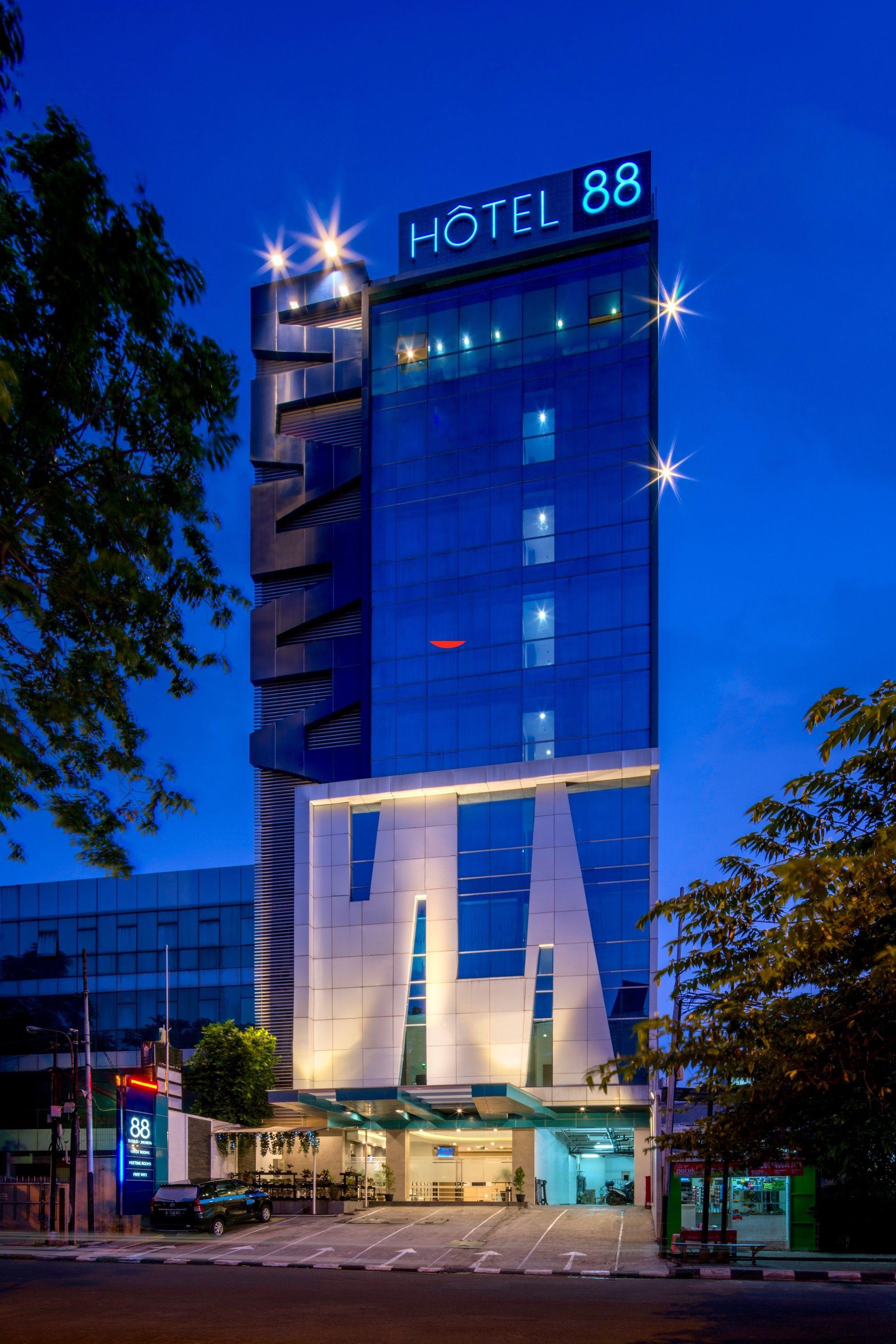 Hotel 88 Grogol Jakarta, Jakarta Barat