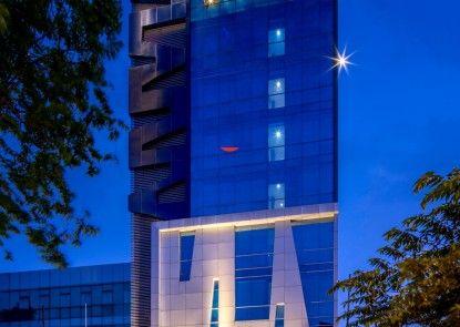 Hotel 88 Grogol Jakarta Eksterior