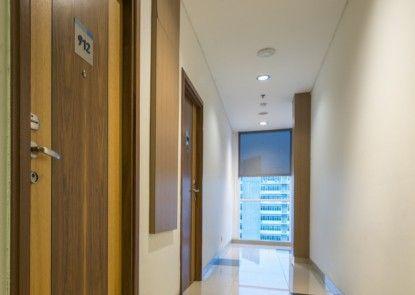 Hotel 88 Grogol Jakarta Interior