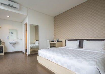 Hotel 88 Grogol Jakarta Kamar Tamu