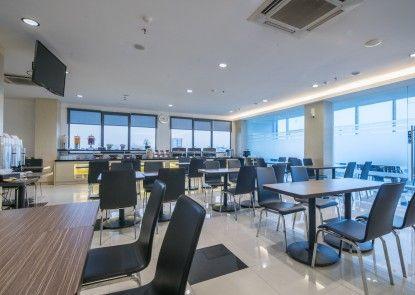 Hotel 88 Grogol Jakarta Rumah Makan