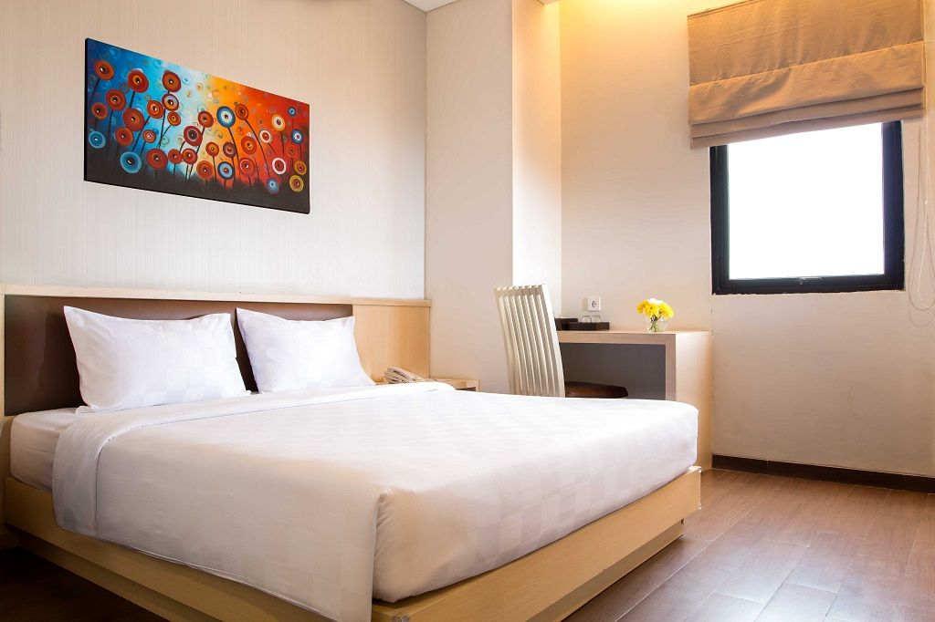 Hotel 88 Mangga Besar 62, Jakarta Barat