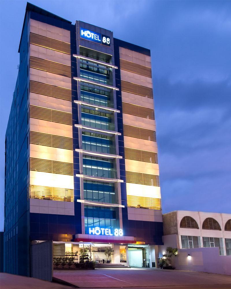 Hotel 88 Mangga Besar VIII, Jakarta Barat