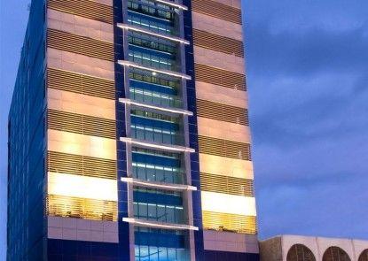 Hotel 88 Mangga Besar VIII Teras