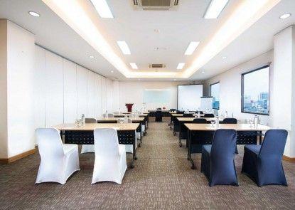 Hotel 88 Mangga Besar VIII Ruangan Meeting