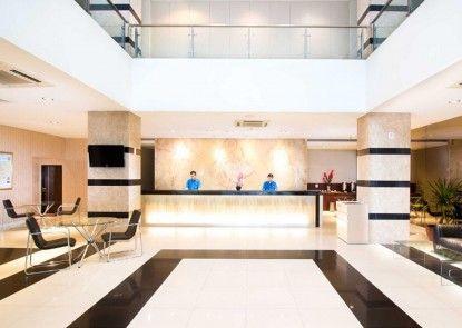 Hotel 88 Mangga Besar VIII Lobby