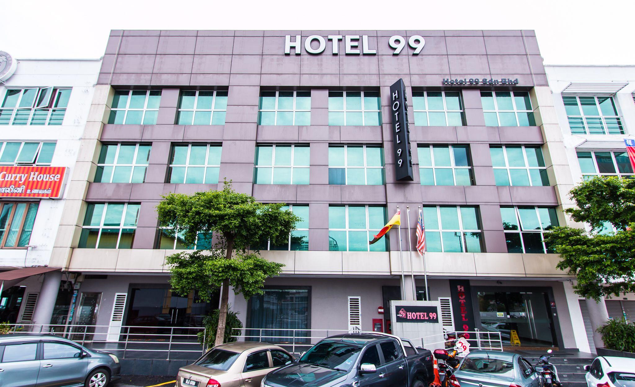 Hotel 99 Bandar Puteri Puchong, Kuala Lumpur