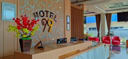 Hotel 99 Pati,Mantingan