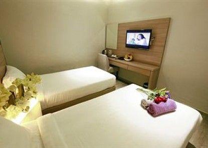 Hotel 99 Pudu Kuala Lumpur