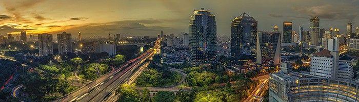 Hotel di Jakarta Selatan