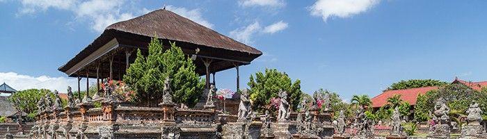 Hotel Klungkung