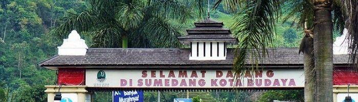 Hotel in Sumedang