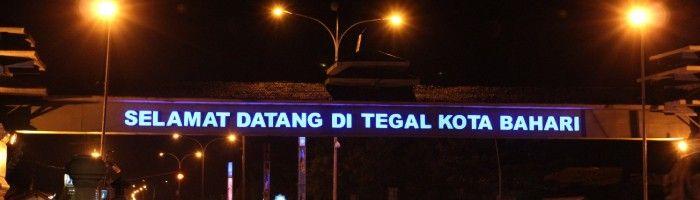 Hotel Tegal