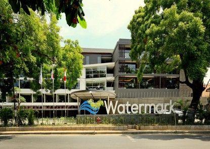 Watermark Hotel and Spa Jimbaran Eksterior