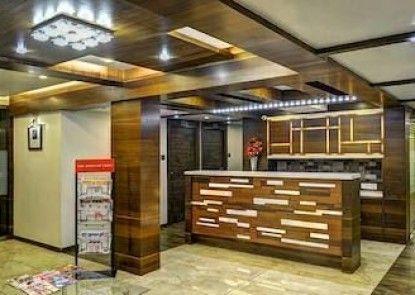 Hotel Aaram Orchard