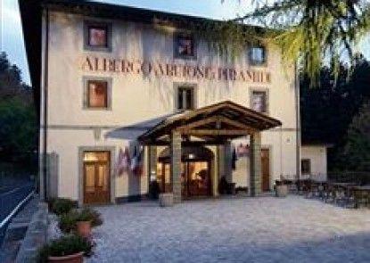 Hotel Abetone e Piramidi