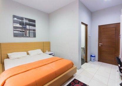 Hotel Absari Teras