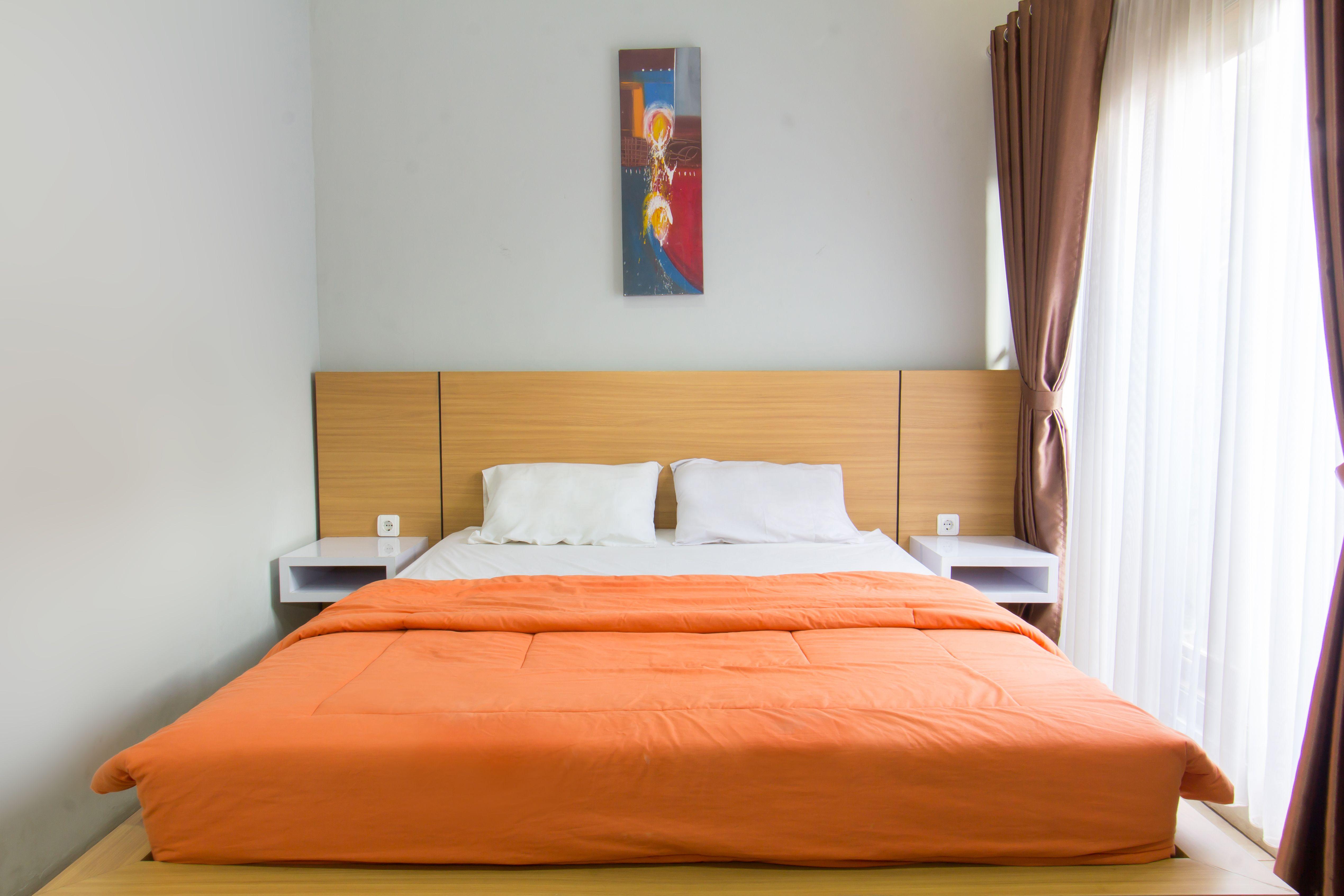 Hotel Absari, Bantul