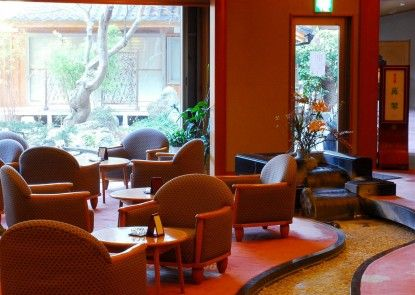 Hotel Aburaya-Ryokan