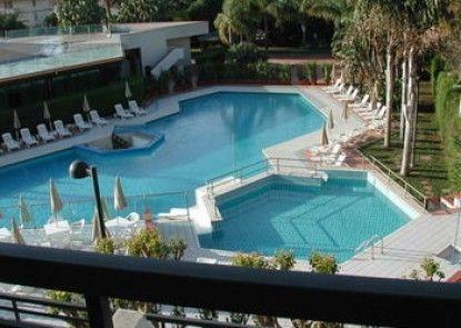 Hotel Acacia Marina Palace