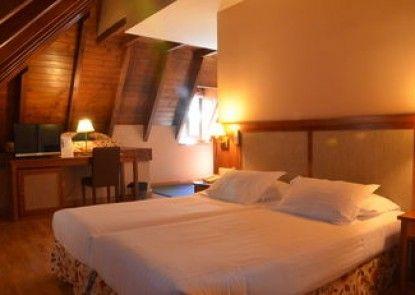 Hotel Acevi Val d\'Aran