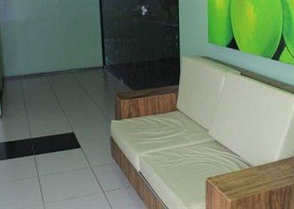 Hotel Adaba Mistral