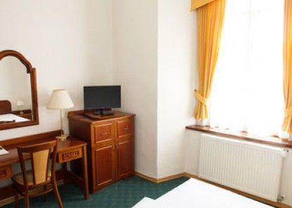 Hotel Adalbert