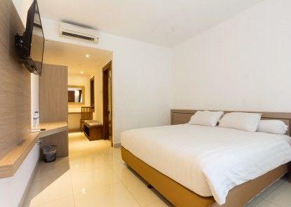 Hotel Adilla Syariah Ambarukmo Teras
