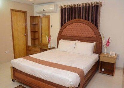 Hotel Afford Inn 1