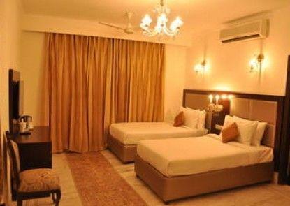 Hotel Africa Avenue South Ex