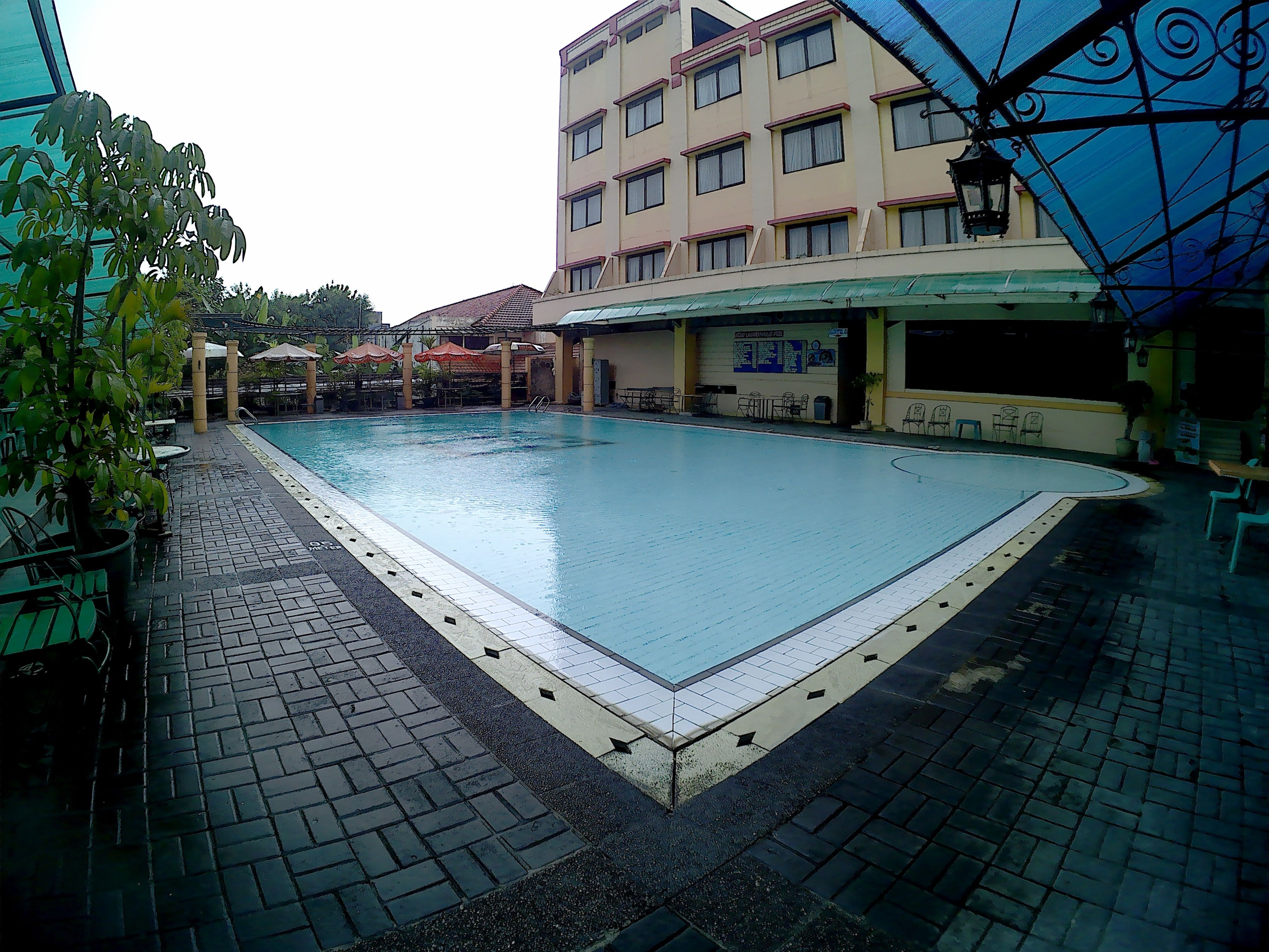 Hotel Agas International, Solo