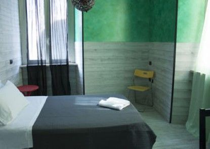 Hotel Agorà