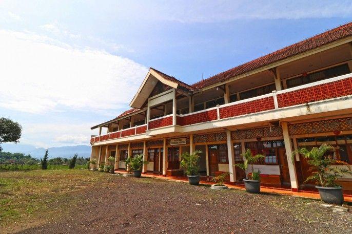 Hotel Agung Permata Artha, Garut