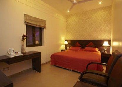 Hotel Ajanta