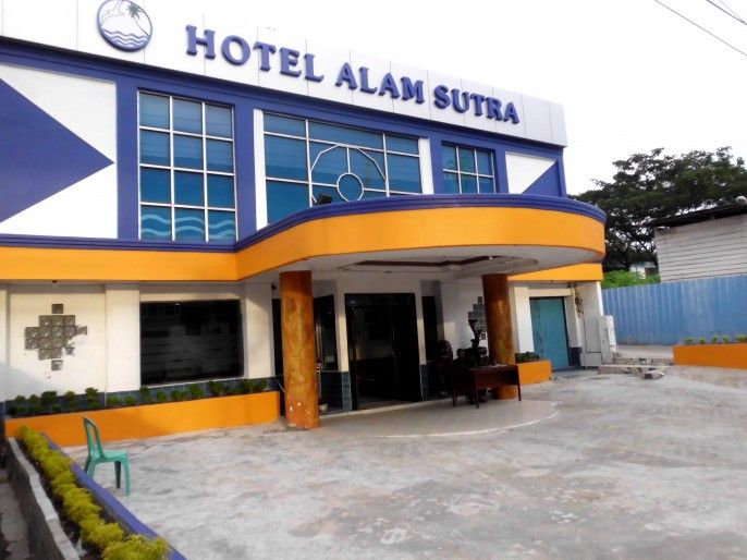 Hotel Alam Sutra, Palembang