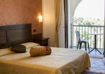 Hotel al Brunello di Montalcino