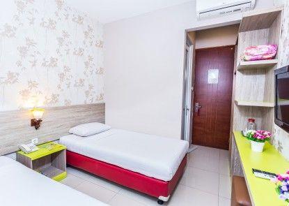 Hotel Aleander Teras