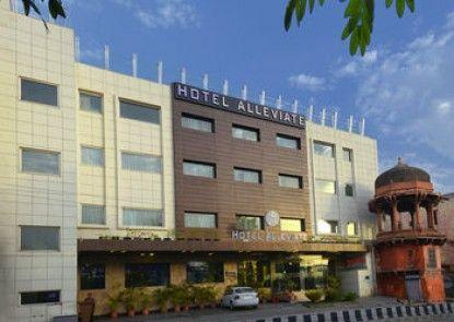 Hotel Alleviate