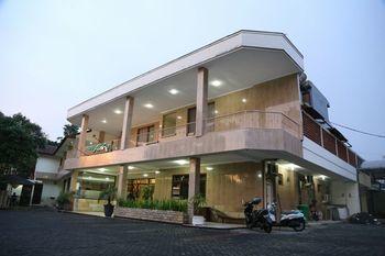 Hotel Aloha Malang, Malang