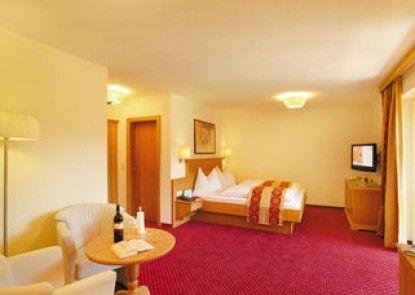 Hotel Alpenherz