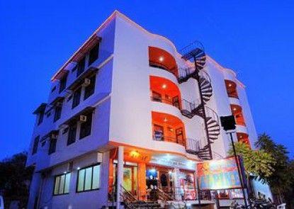 Hotel Alpine