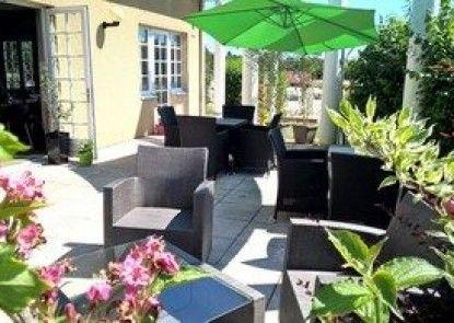 Hotel Alys Bourg en Bresse Ekinox Parc Expo